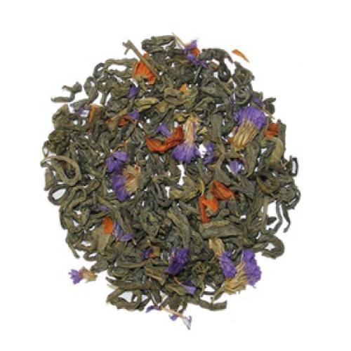 Купить Зелёный китайский чай STD O-8 OP от магазина Все чаи