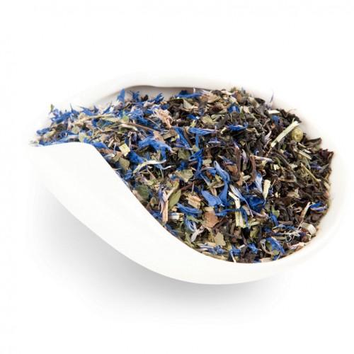 Черный ароматизированный чай Брызги шампанского от магазина Все чаи