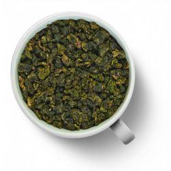 Улун (оолонг) чай