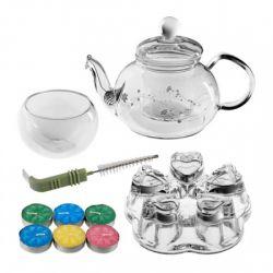 Наборы посуды для чая