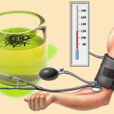 Зеленый чай и его свойства