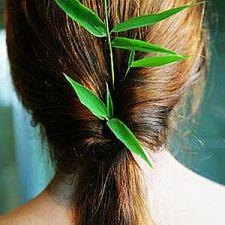 Зеленый чай для волос: лучший способ вернуть здоровье локонам
