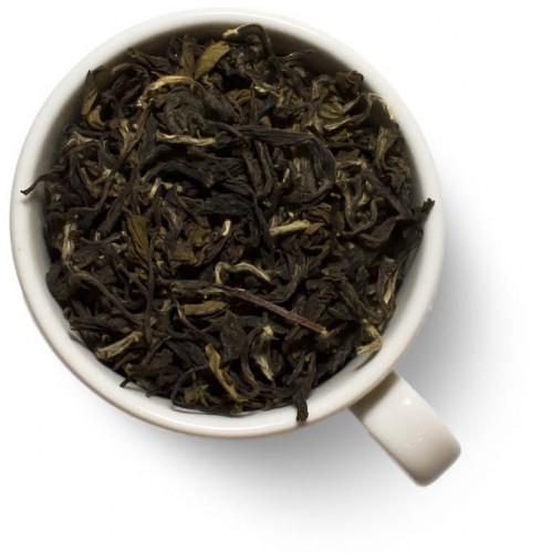 Зеленый чай Ань Цзи Бай Ча (Белый чай из Ань Цзи) от магазина Все чаи