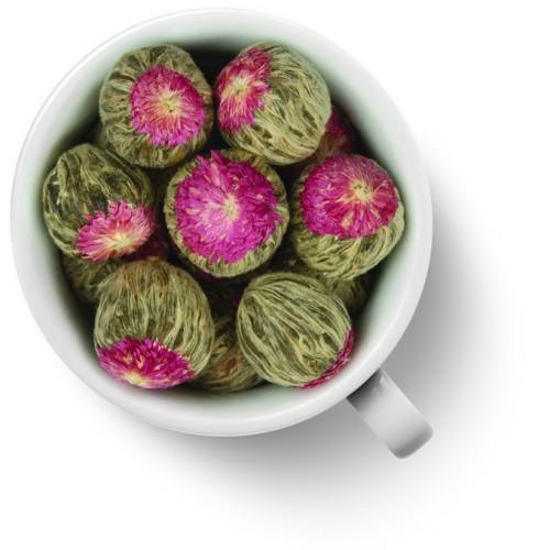 Связанный чай Юй Лун Тао (Нефритовый персик дракона) от магазина Все чаи