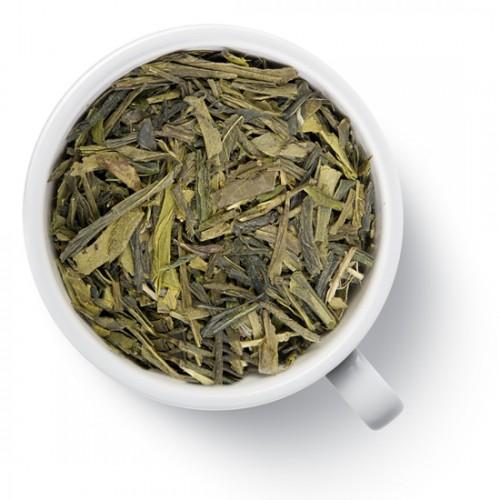 Зелёный чай Банча (Manaslu) от магазина Все чаи
