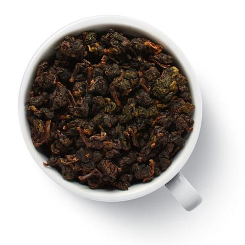 Улун Габа Алишань, высший сорт от магазина Все чаи