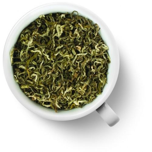 Зеленый чай Би Ло Чунь (Изумрудные спирали весны) от магазина Все чаи