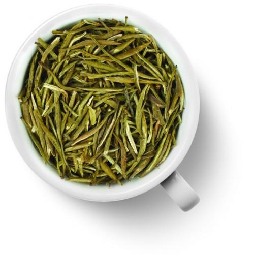 Зеленый чай Инь Чжень (Серебряные иглы) от магазина Все чаи