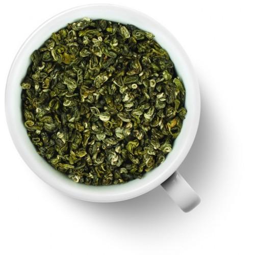 Зеленый чай Лу Инь Ло (Изумрудный жемчуг) от магазина Все чаи