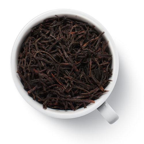 Черный чай Цейлон (Рубин Цейлона), ОР1 от магазина Все чаи