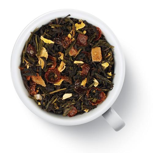 Черный ароматизированный чай Волшебная Луна от магазина Все чаи