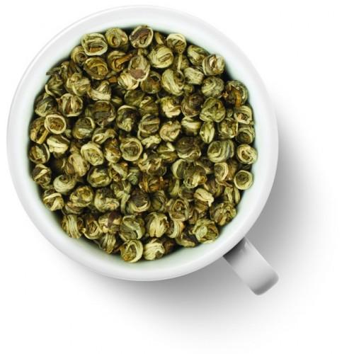 Зеленый чай Люй Лун Чжу (Маленькая жемчужина дракона) от магазина Все чаи