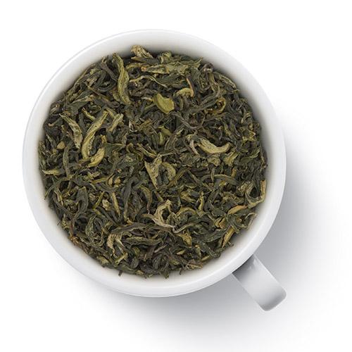 Зеленый чай Люй Лянь Ча (Изумрудный лотос) от магазина Все чаи
