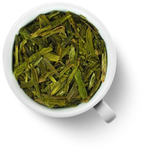 Зеленый чай Тай Пин Хоу Куй (Обезьяний главарь из Хоу Кэна)