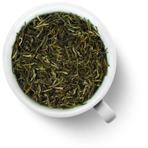 Зеленый чай Фуси Гун Пинь (Императорский чай с ручья счастья) от магазина Все чаи