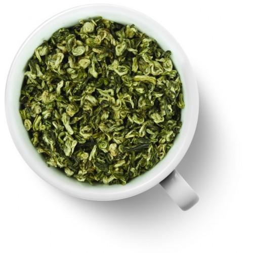 Зеленый чай Чжень Ло (Зеленая спираль) от магазина Все чаи