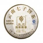 Шу Пуэр Юбанг Буанг, блин 357 гр, 2012 г от магазина Все чаи