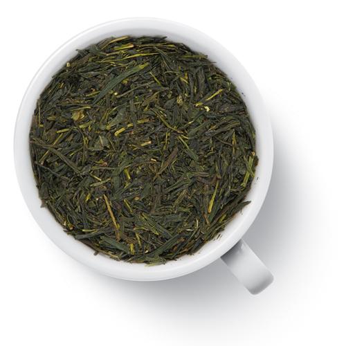 Японский чай Асамуши Сенча от магазина Все чаи