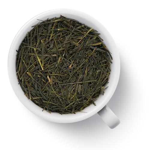 Японский чай Асамуши Сенча, премиум от магазина Все чаи