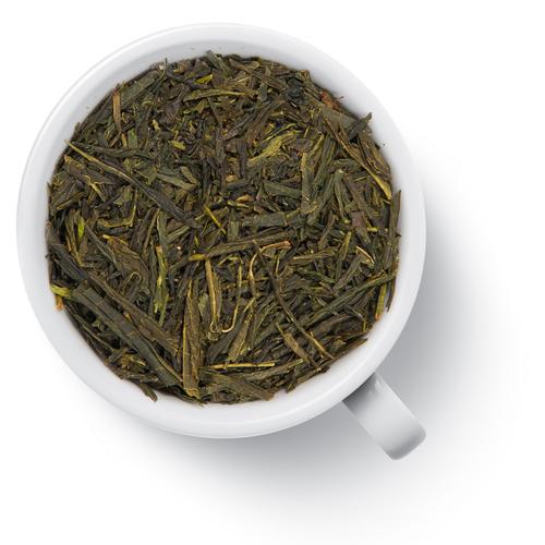 Японский чай Банча от магазина Все чаи