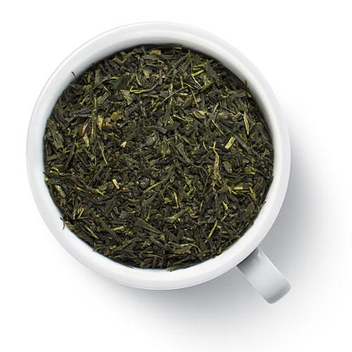 Японский чай Гюокуро от магазина Все чаи