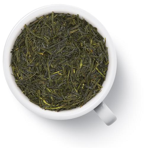 Японский чай Гюокуро, премиум от магазина Все чаи