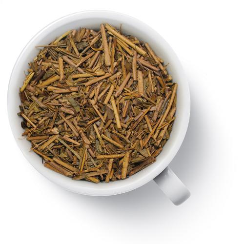 Японский чай Кариганэ Ходжича от магазина Все чаи