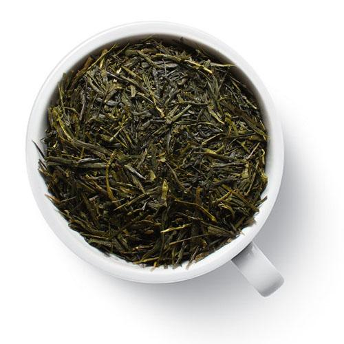 Японский чай Сенча, высший сорт от магазина Все чаи