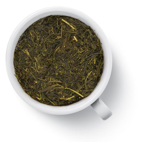 Японский чай Фукамуши Сенча от магазина Все чаи