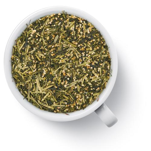 Японский чай Юзу Кукича от магазина Все чаи