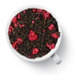 Иван-чай с малиной от магазина Все чаи