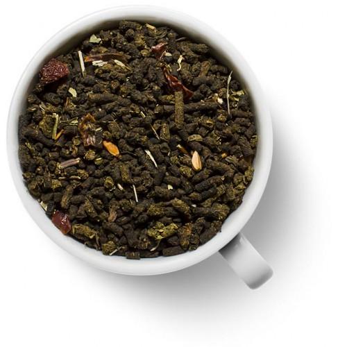 Иван-чай Ярила Мята и шиповник от магазина Все чаи