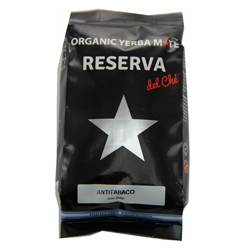 Йерба мате Reserva del Che (Антитабак с травами), 250 г от магазина Все чаи