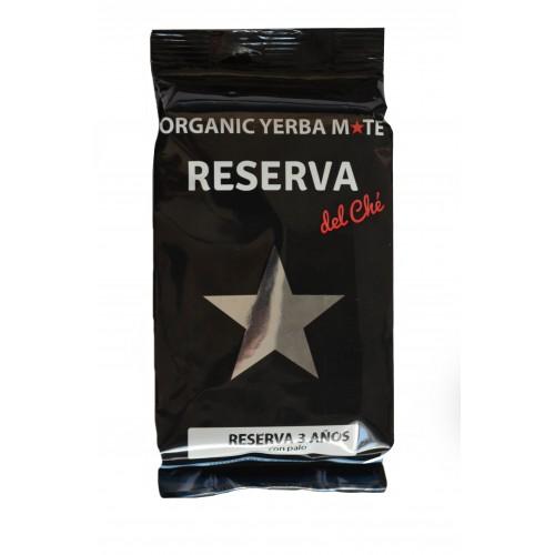 Йерба мате Reserva del Che, выдержанный (3 года), 250 г от магазина Все чаи