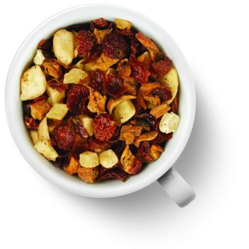 Фруктовый чайный напиток Дольче Вита со стевией от магазина Все чаи