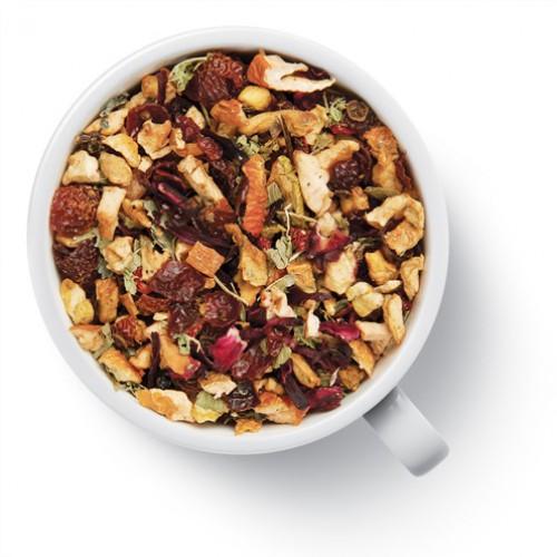 Фруктовый чайный напиток Краски лета от магазина Все чаи
