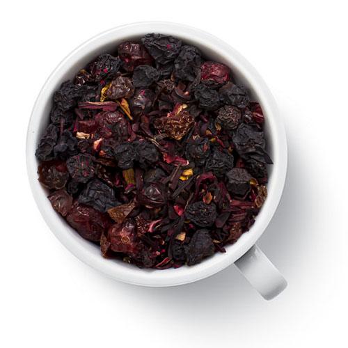 Фруктовый чайный напиток с ароматом арбуза от магазина Все чаи
