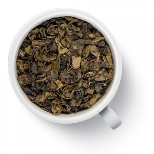 Зеленый ароматизированный чай Сауасеп от магазина Все чаи