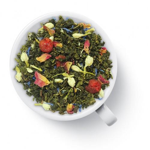 Зеленый ароматизированный чай Сказки Шахерезады от магазина Все чаи