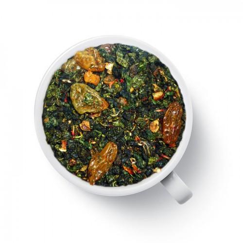 Зеленый ароматизированный чай Сладкая груша от магазина Все чаи