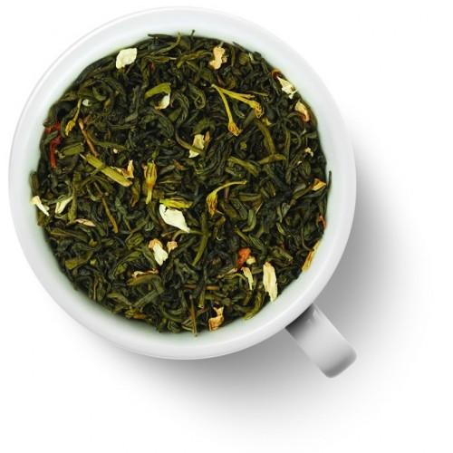 Жасминовый чай Моли Хуа Ча от магазина Все чаи