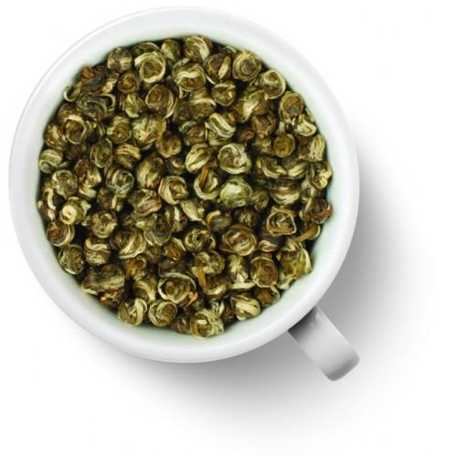 Жасминовый чай Хуа Лун Чжу (Жасминовая жемчужина дракона), премиум от магазина Все чаи