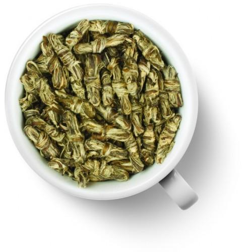 Жасминовый чай Хуа Юй Де (Жасминовая нефритовая бабочка) от магазина Все чаи
