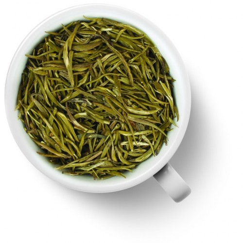 Желтый чай Цзюнь Шань Инь Чжэнь (Серебряные иглы с горы Цзюнь Шань) от магазина Все чаи