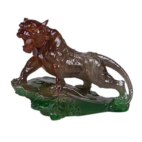 Игрушка Для Чайной Церемонии Тигр-Охранник от магазина Все чаи