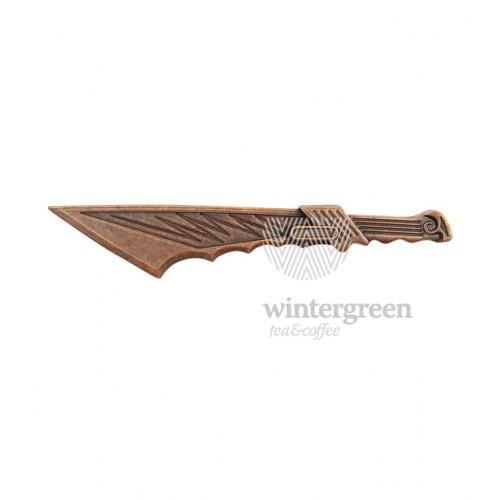 Нож для Пуэра Меч от магазина Все чаи