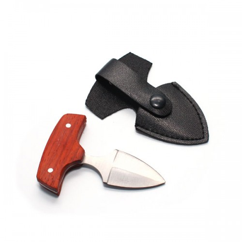 Нож для Пуэра с футляром от магазина Все чаи