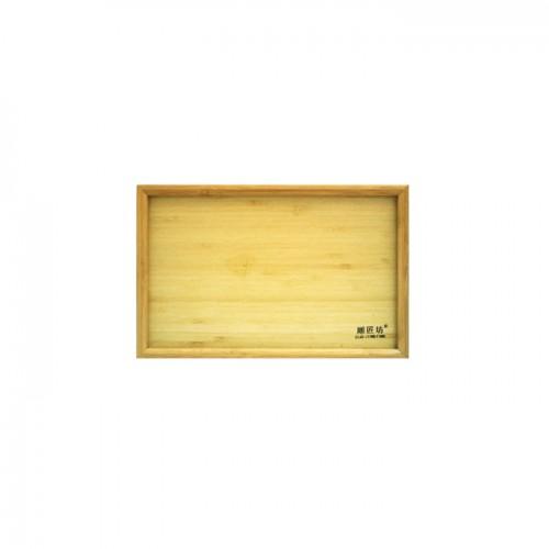 Чайный поднос (Чабань) 29,5х19х2,2 см от магазина Все чаи