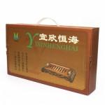 Чайный поднос (Чабань) из груши 38х21,5х6 см от магазина Все чаи