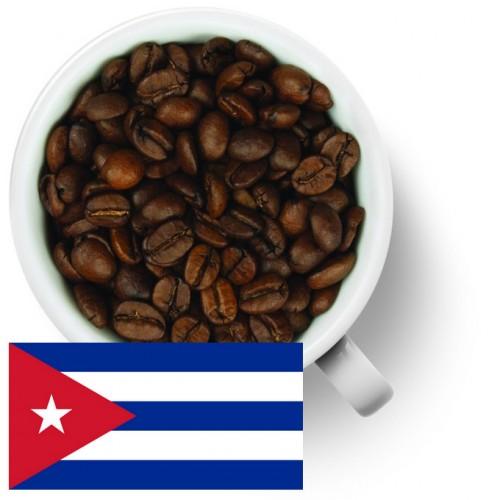 Кофе Malongo в зернах Куба, уп. 1 кг от магазина Все чаи